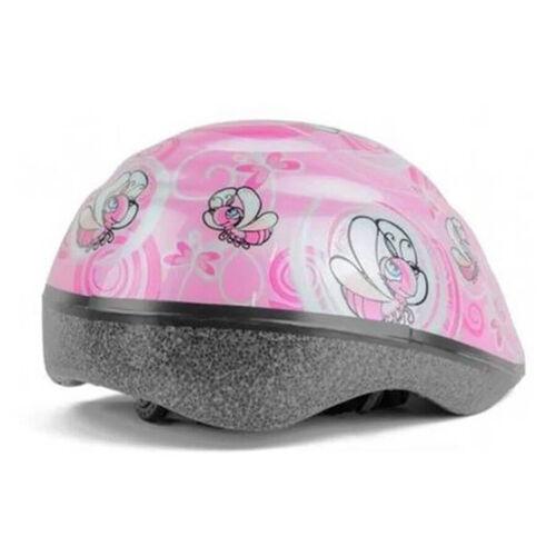 คิดซาโม่ หมวกกันน็อคสำหรับเด็ก สีชมพู ขนาด S