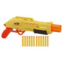 ปืนของเล่น NERF BLASTING ALPHA STRIKE TIGER DB 2 (ISO)