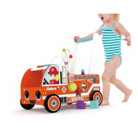 J'adore ฌาดอร์ รถไม้หัดเดิน เสริมพัฒนาการ สำหรับเด็กชาย