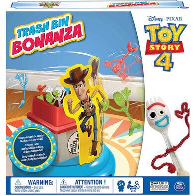 Toy Story4 ทอย สตอรี่ Trash Bin Bonanza Cardinal