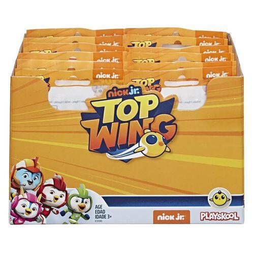 Top Wing ท็อป วิง ฟิกเกอร์ เดี่ยว (คละลาย)