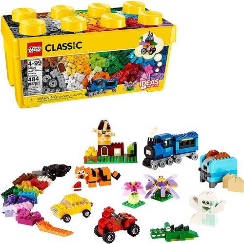 LEGO เลโก้ มีเดียม ครีเอทีฟ บริค บ็อกซ์ 10696