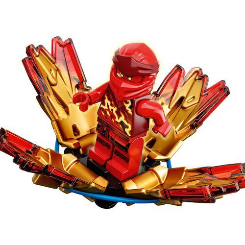 LEGO เลโก้ สปินจิทซึ เบิรสท์ - ไกย ์ 70686