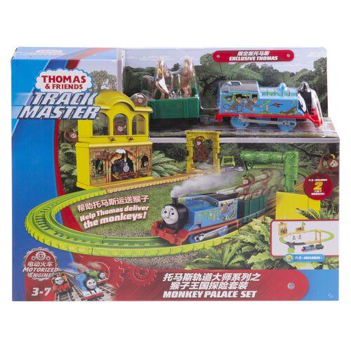 Thomas & Friends โทมัส แอนด์ เฟรนซ์ แทรคมาสเตอร์ มอเตอร์ไรซ์ อินเตอร์มีเดียท