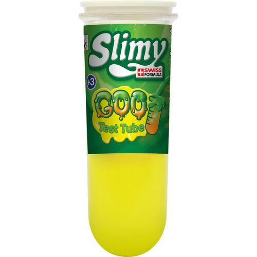 Slimy Swiss Formula สไลม์มี่ สวิส ฟอร์มูล่า กาแลคติก กู เทสทิวบ์ (คละลาย)