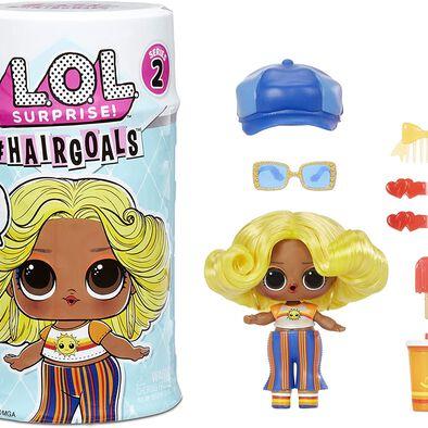 L.O.L. Surprise!  แอลโอแอล แฮร์โกล 2.0 คลแะบบ