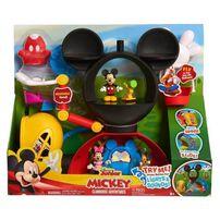 Disney Junior Mickey ดีสนีย์ จูเนียร์ มิคกี้ คลับเฮาส์ แอดเวนเจอร์