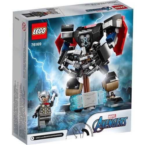 LEGO เลโก้ ธอร์ เมค อาร์มเมอร์ 76169