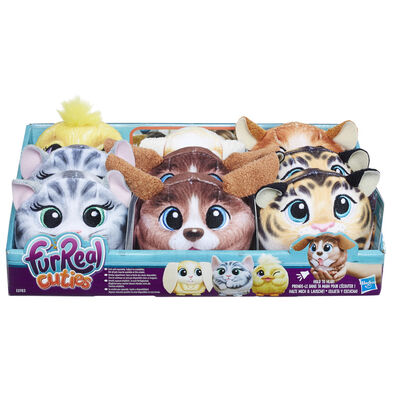 Furreal ตุ๊กตาผ้าเฟอร์เรียล น่ารัก คละแบบ