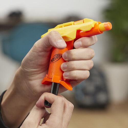 ปืนเนิร์ฟ Nerf Alpha Strike Stinger SD-1 Blaster 4-Pack