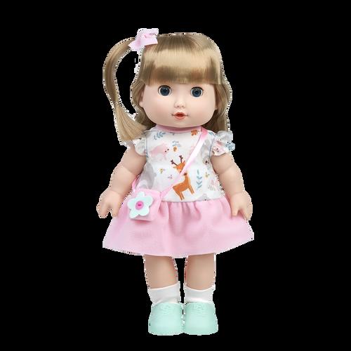 Baby Blush ตุ๊กตา ลูซี่ ไปเรียนบัลเลต์