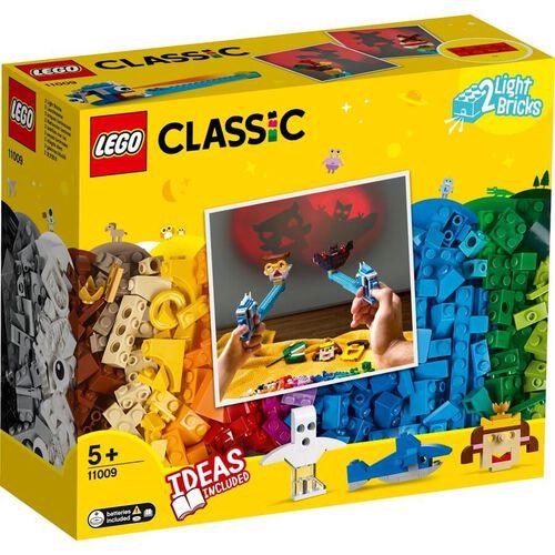 LEGO เลโก้บริค แอนด์ ไลท์ 11009