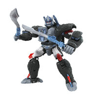 Transformer ทรานฟอร์เมอร์ หุ่นยนต์ เจเนอเรชั่น เวิร์ลออฟไซเบอร์ตรอน คิงดอม โวยาชเจอร์ (คละแบบ)