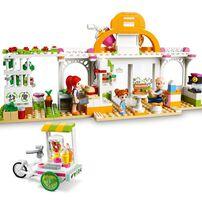 LEGO เลโก้ ฮาร์ทเลค ซิตี้ ออร์แกนิค คาเฟ่ 41444