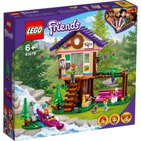 LEGO เลโก้ เฟรนดส์ ฟอร์เรสท์ เฮาส์ 41679