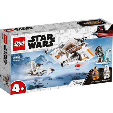 LEGO เลโก้ สโนว์ สปีดเดอร์ 75268