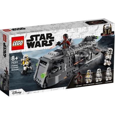 LEGO เลโก้ สตาร์วอร์ส อิมพีเรียล อาร์มอร์ มารอเดอร์ 75311