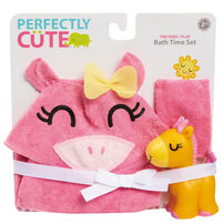 Perfectly Cute ของเล่นตุ๊กตา (สแนค /อุปกรณ์อาบน้ำ)