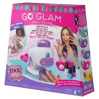 Cool Maker Go Glam ชุดของเล่นเครื่องเพนท์เล็บ 2 อิน 1