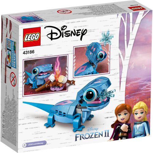 LEGO เลโก้ บรูนี่ เดอะ ซาลามานเดอร์ 43186