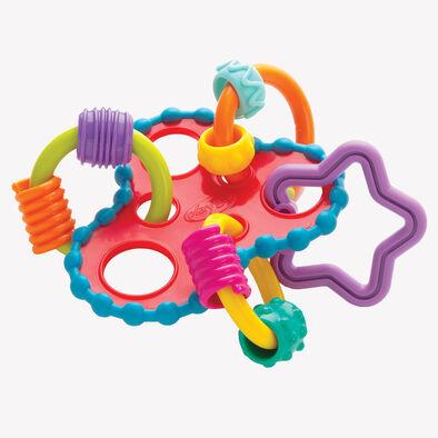 Playgro เพลย์โกร ของเล่นยางกัดสำหรับเด็ก