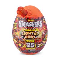 Zuru Smashers ซูรู สแมชเชอร์ เมกาไลท์อัพไดโน ไข่ 25 เซอร์ไพรส์ คละแบบ