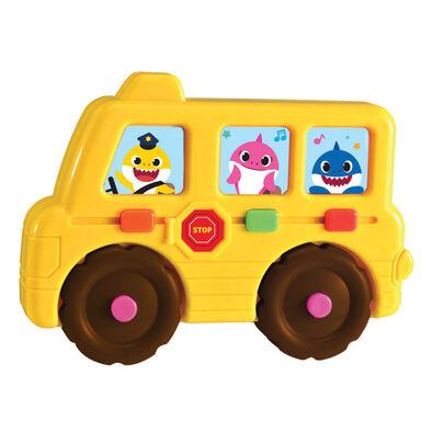 Pinkfong พิงค์ฟอง รถบัสโรงเรียน ของเล่นเสริมพัฒนาการลูกน้อย