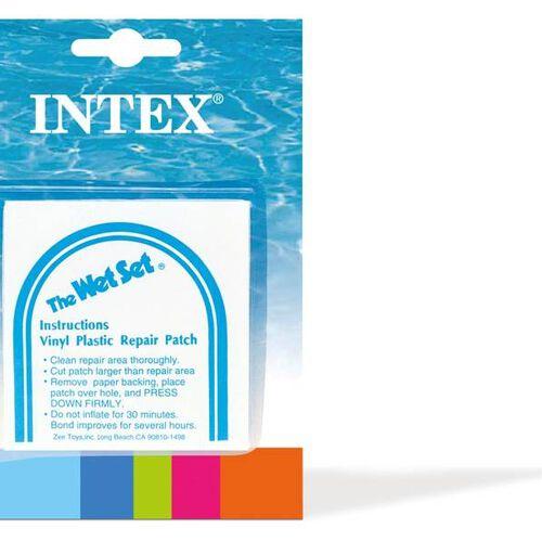 Intex รีแพร์ แพช แผ่นกาวปะรอยรั่ว