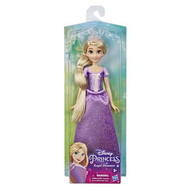 Disney Princess ดิสนีย์ พรินเซส รอยัล ชิมเมอร์ ราพันเซล