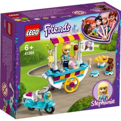 LEGO เลโก้ เฟรนดส์ ไอศกรีมคาร์ท 41389