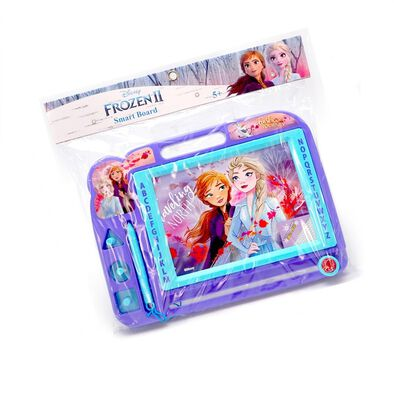 Disney Frozen ดิสนีย์ โฟรเซ่น กระดานวาดเขียน ลายโฟรเซ่น