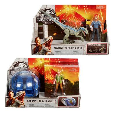 Jurassic World จูราสสิค เวิร์ด สตอรี่ แพ็ก คละแบบ