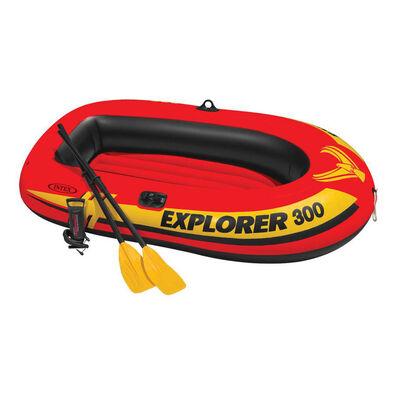 อินเท็กซ์ เรือยางเอ็กซ์โพลเรอร์ 300