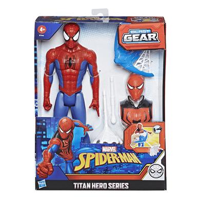 Spider Man สไปเดอร์ แมน ไททัน ฮีโร่  ขนาด 12 นิ้ว