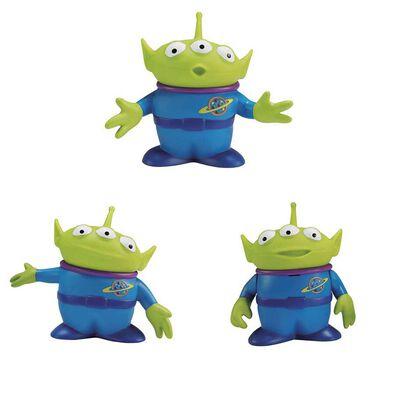 Toy Story 4 ทอย สตอรี่ 4 ฟิกเกอร์ เอเลียน พูดได้