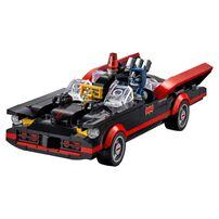 LEGO เลโก้ แบ็ทแมน คลาสสิค ทีวีซีรีส์ แบ็ทโมบาย 76188