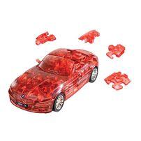 1:32 BMW Z4 3D ตัวต่อ BMW ซี4 สีแดง