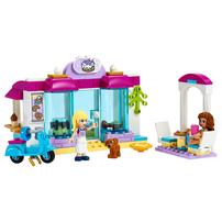 LEGO เลโก้ เฟรนด์ ฮาร์ทเลค ซิตี้ เบเกอรี่ 41440