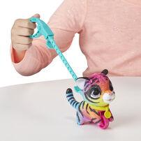 Furreal ตุ๊กตาเฟอร์เรียลวอล์คอะล็อตส์ชุดสัตว์เลี้ยงดุ๊กดิ๊กตัวน้อย