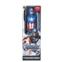 Marvel Avengers มาร์เวล อเวนเจอร์ส ไททัน ฮีโร่ มูฟวี่ (คละลาย)