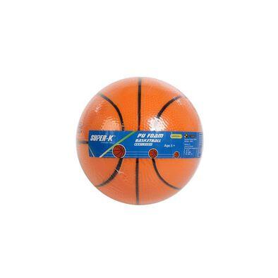 Super-K  ลูกบอลโฟมขนาด 5 นิ้ว (คละแบบ)