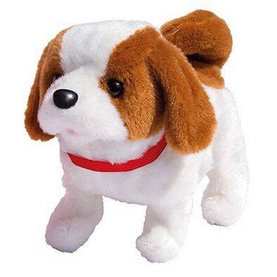 แอดโด้ หุ่นยนต์น้องหมา