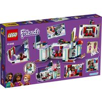 LEGO เลโก้ เฟรนด์ ฮาร์ทเลค ซิตี้ มูฟวี่ เธียเตอร์ 41448