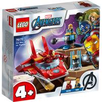 LEGO เลโก้ ไอรอนแมน VS ธานอส 76170