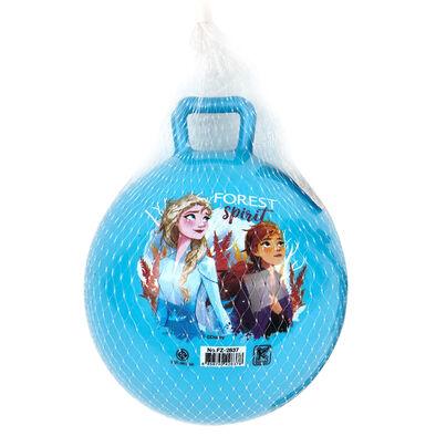 Disney Frozen ลูกบอลเด้ง ลายโฟรเซ่น