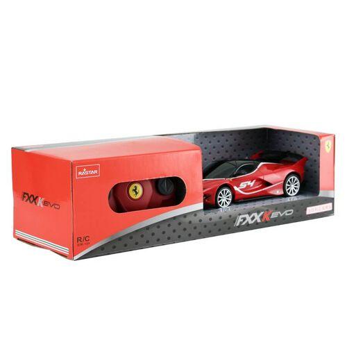 อาร์เอสตาร์ รถบังคับ 1:24 เฟอร์รารี FXX K EVO