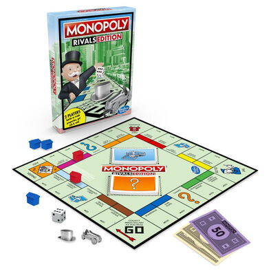 Monopoly โมโนโพลี่ Rivals Edition