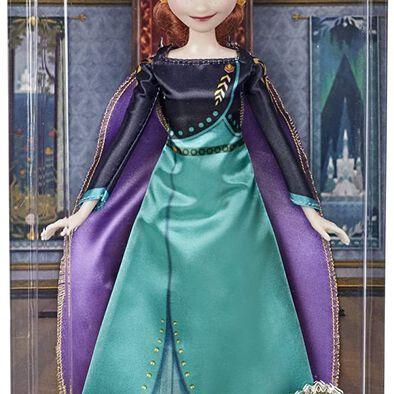 Frozen 2 โฟรเซ่น 2 ควีน อันนา แฟชั่น ดอลล์
