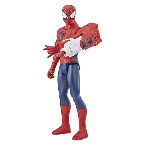 Spider Man สไปเดอร์ แมน ไตตัน ฮีโร่ พาวเวอร์