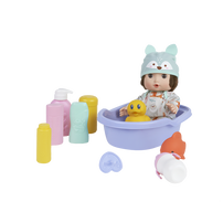 Baby Blush เบบี้ บลัช สวีทฮาร์ท อัลติเมท ออล อิน วัน ดอลล์ เพลย์เซ็ต